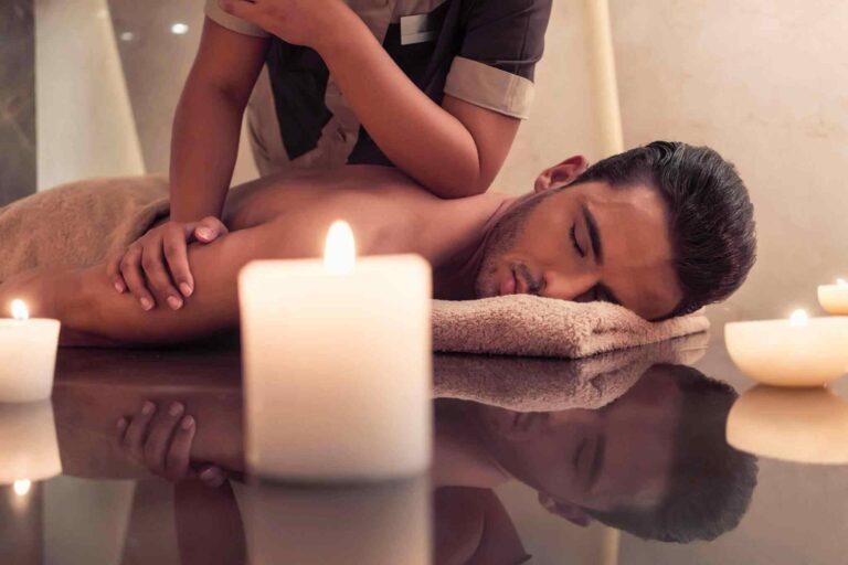 thai massage in Bangalore Jayanagar
